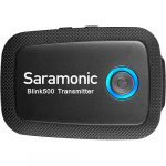Saramonic Blink 500 B4 2-Person Wireless Clip-On Mic System With Lavalier Pro Audio audio
