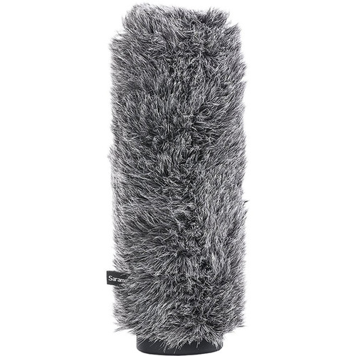 Saramonic TM-WS7 Furry Outdoor Microphone Windscreen Microphone Accessories audio
