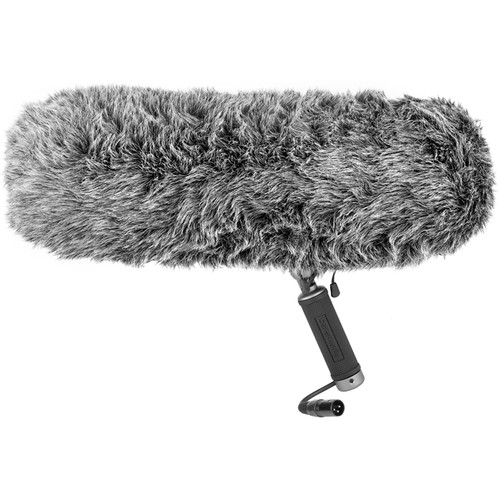 Saramonic VWS Windshield and Suspension System for Shotgun and Pencil Microphones Microphone Accessories audio
