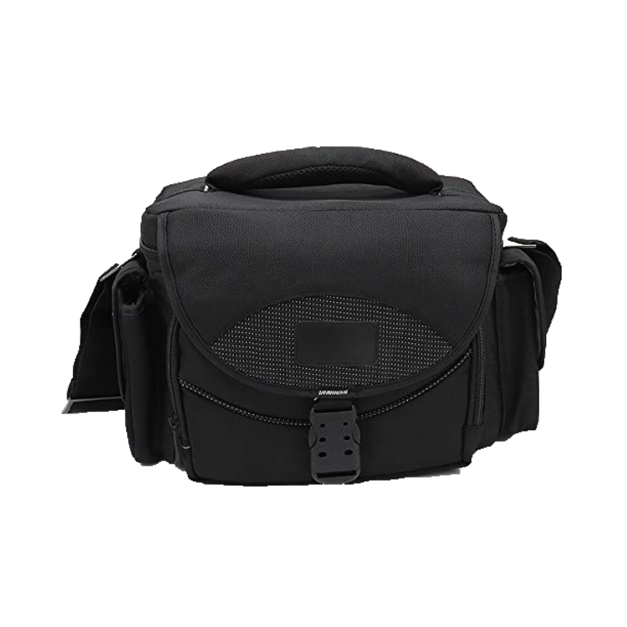 Solibag Shoulder Case -3000 Large Dslr Gadget Bag (Gray Interior) Camera Bags Camera Bags
