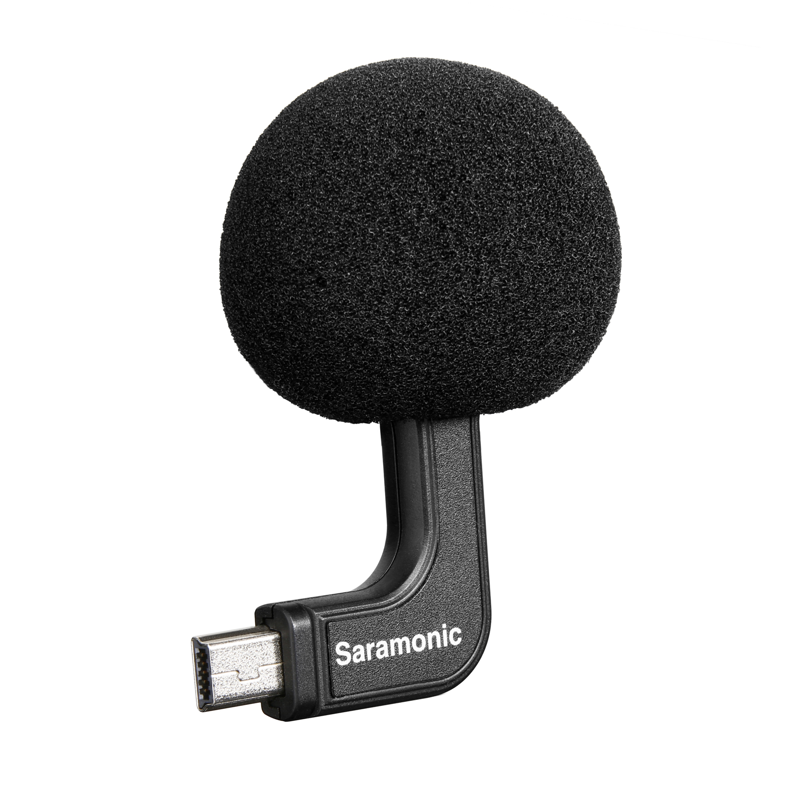 Saramonic G-Mic Microphones for iOS & Android Devices audio