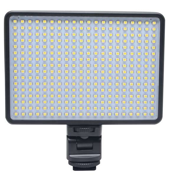 Promage Professional Video Light LED 320 I Lighting Lighting