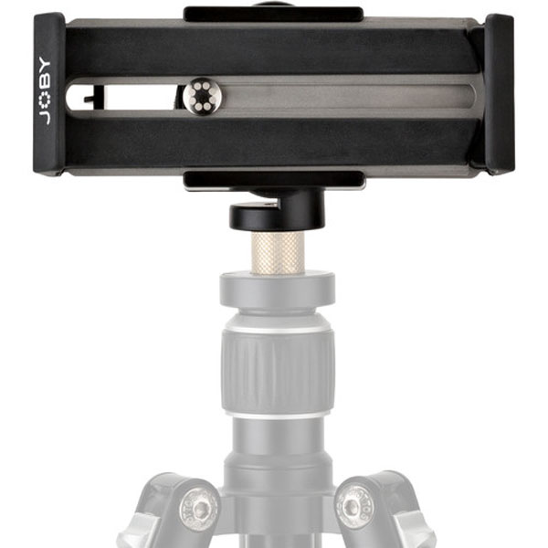 JOBY GripTight PRO Tablet Mount Pro Video Joby