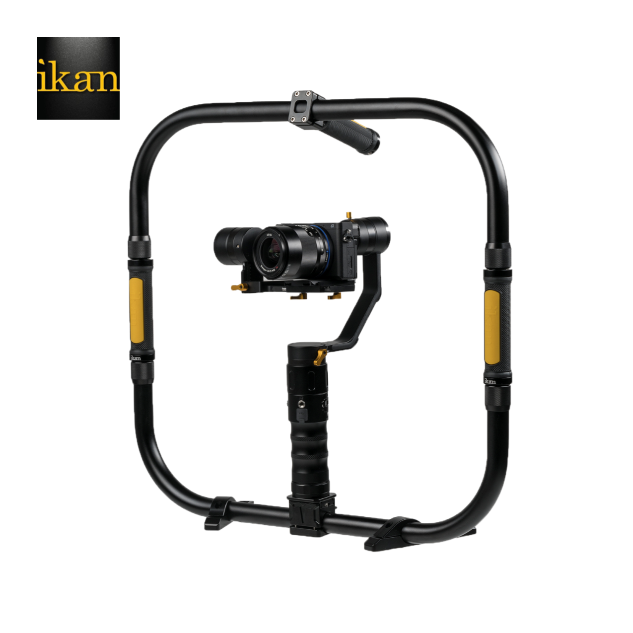 Ikan EC1 GIMBAL RING KIT Camera Gimbal Stabilizers Camera Support