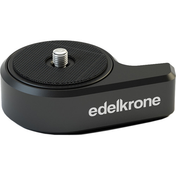 edelkrone QuickRelease ONE Universal Quick Release System Pro Video Edelkrone