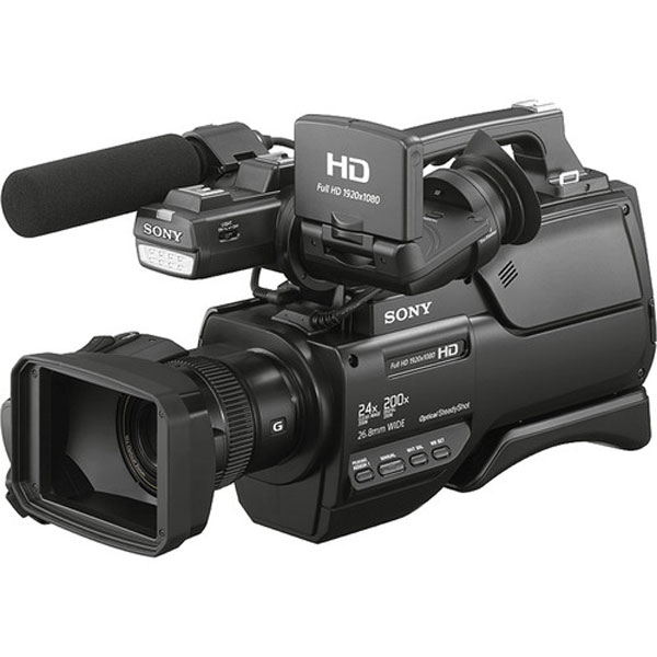 Sony Camera – Mc2500 Pro camcorders & Cameras Pro Video