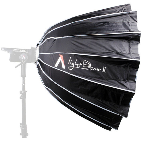Aputure Light Dome Mark II Light Modifiers Aputure