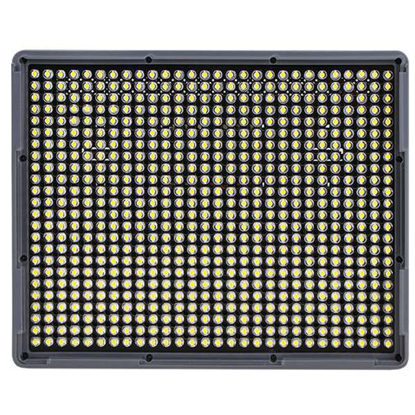 Aputure Amaran HR672C Bi-Color LED Flood Light Continuous Lighting Aputure