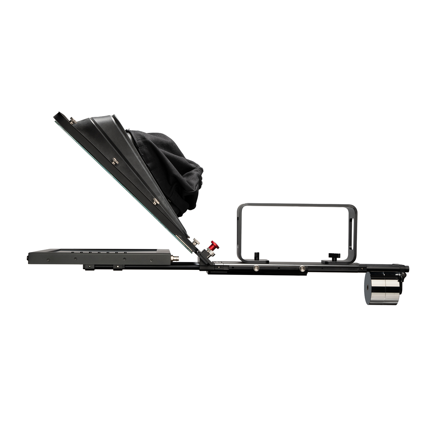 Ikan PROFESSIONAL 17″ HIGH BRIGHT BEAM SPLITTER TELEPROMPTER Pro Video Ikan
