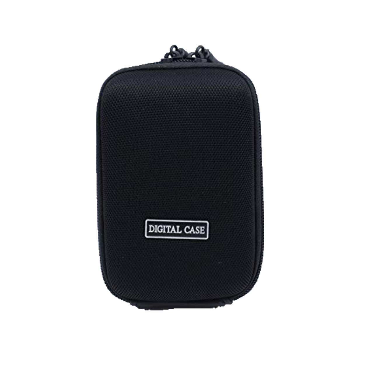 Solibag Carry Case -5003 Hardcase Pure Black L (With Shoulder Strap And Belt Loop) Suitable For Example Cybershot Dsc Hx60 Hx90 – Coolpix S9900 W100 W150 – Lumix Dmc Tz70 Tz80 – Powershot Sx710 Sx720 Camcorder & Camera Accessories Camera Bags