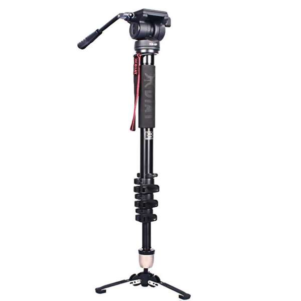 Diat Professional Video Monopod – MCDV324-TVP40P Monopods & Accessories Diat