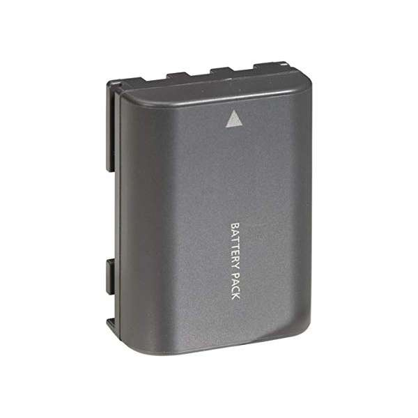 Promage Battery For Canon NB2L Battery And Charger Battery And Charger