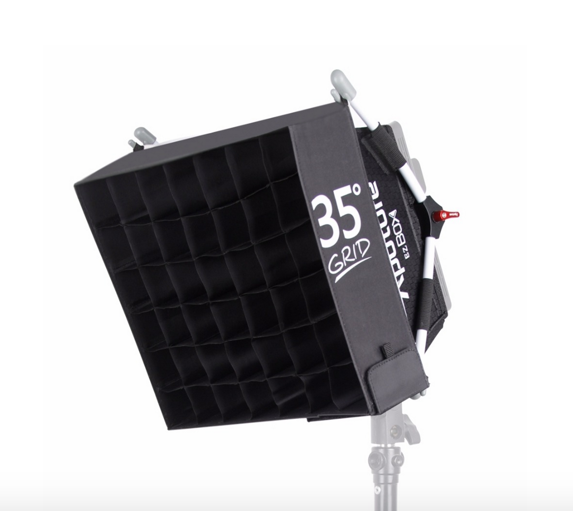 Aputure Softbox Ez Box+ II Light Modifiers Add Ons And Accessories
