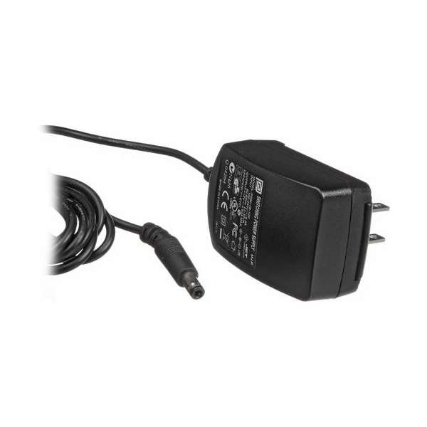 Blackmagic Design  Power Supply for Mini Converters PSUPPLY-INT12V10W Pro Video Battery And Charger