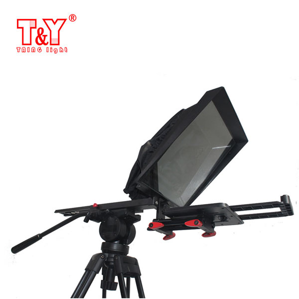 T & Y Teleprompter TY-YK03 Mobile, IPad & Tablet Telepromter Pro Video