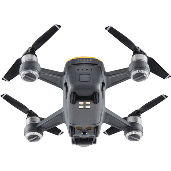 Dji Spark Combo Action & Drone Camera's Action & Drone Camera's