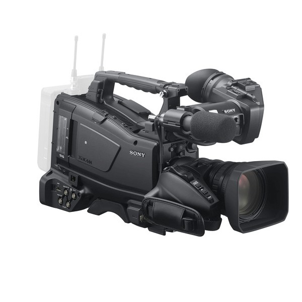 Sony Pxw-X400kf 16X Auto Focus Zoom Lens Camcorder Kit Pro camcorders & Cameras Pro Video