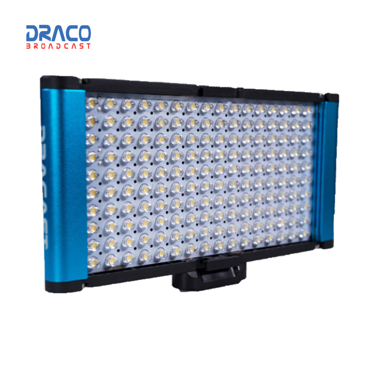 Dracast Camlux Pro Daylight On-Camera Light Lighting Draco Broadcast