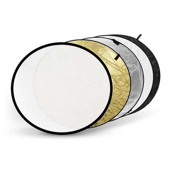 Fancier Reflector -Re2001 107Cm/42