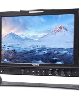 FeelWorld 10.1″ 4K HDMI Field Monitor Pro Video [tag]