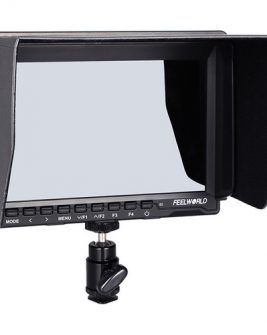 FeelWorld FW759 7″ IPS HDMI On-Camera Monitor Pro Video [tag]