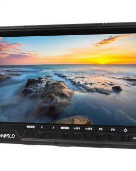 FeelWorld FW760 7″ On-Camera LCD Monitor Pro Video [tag]