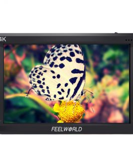 FeelWorld S450-M 4.5″ On-Camera Monitor Pro Video [tag]