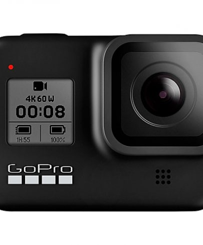 GoPro HERO8 Black Action & Drone Camera's [tag]