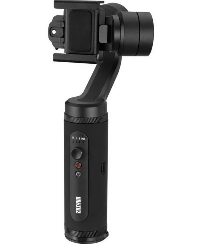 Zhiyun-Tech Smooth-Q2 Smartphone Gimbal Stabilizer Gimbal & Stabilizer [tag]