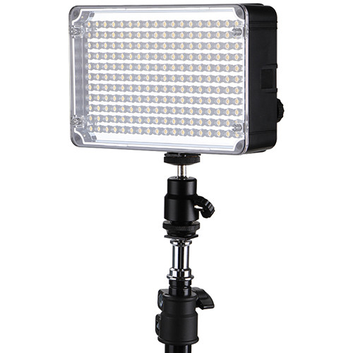 Aputure Amaran AL-H198 On-Camera LED Light Lighting [tag]
