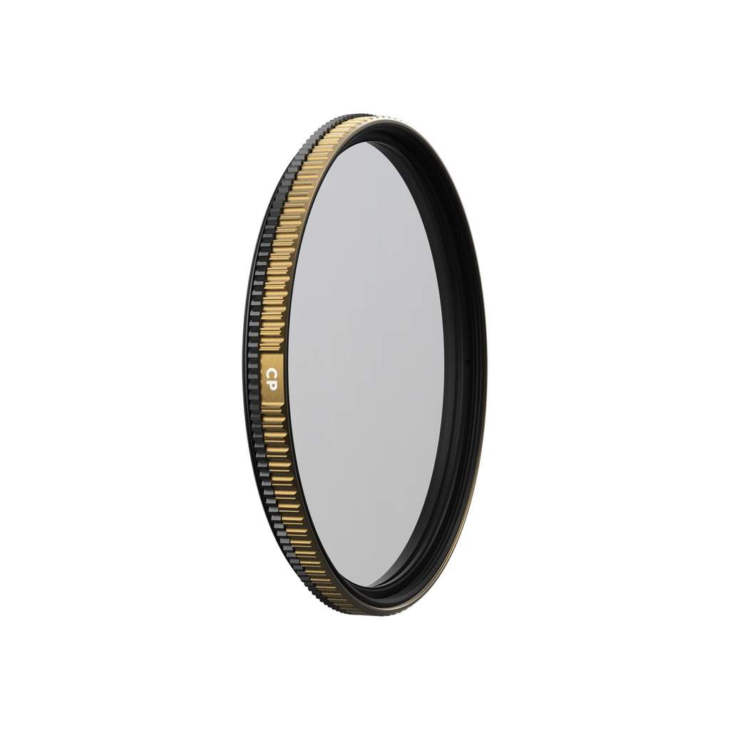 PolarPro 82mm QuartzLine Circular Polarizer Filter Lens Accessories Lens Filters