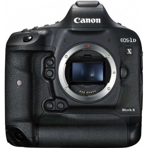 Canon EOS-1D X Mark II DSLR Camera (Body) DSLR Cameras [tag]