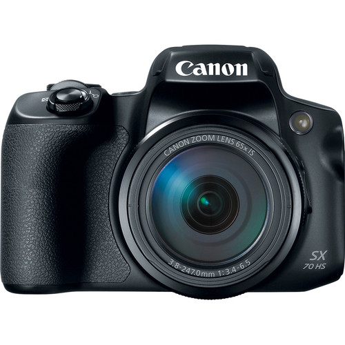 Canon PowerShot SX70 HS Digital Camera Dslr Camera [tag]