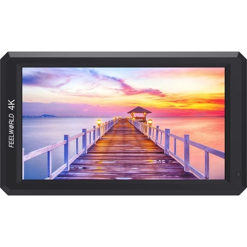 FeelWorld 5.7″ Full HD HDMI On-Camera Monitor Monitors [tag]