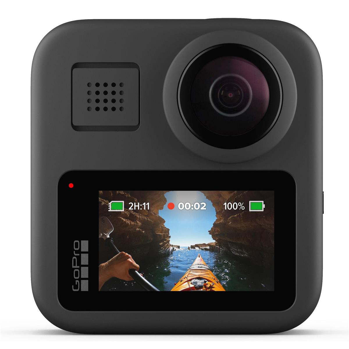 GoPro MAX 360 Action Camera Action & 360 Video Camera [tag]