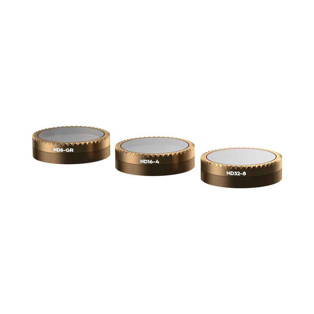 PolarPro Cinema Series ND Gradient Filters for DJI Mavic Air (Set of 3)
