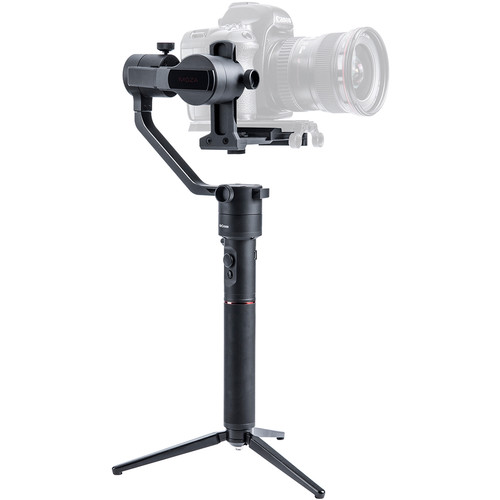 Moza AirCross 3-Axis Gimbal for Mirrorless Cameras Camera Gimbal Stabilizers [tag]