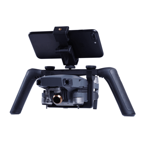 PolarPro Katana Tray System for DJI Mavic Pro/Pro Platinum Quadcopter Drone Parts & Accessories Dji