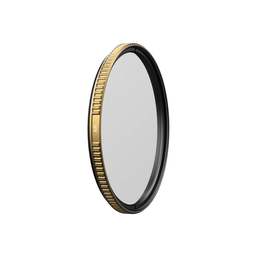 PolarPro 37mm QuartzLine UV Filter Lens Accessories Lens Filters