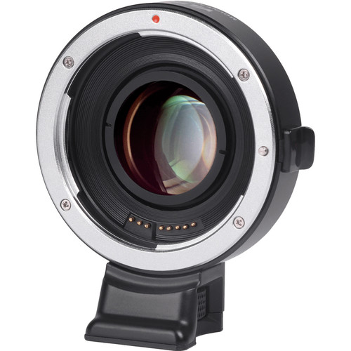 Viltrox EF-E II 0.71x Lens Mount Adapter for Canon EF-Mount Lens Follow Focus & Lens Adapters [tag]