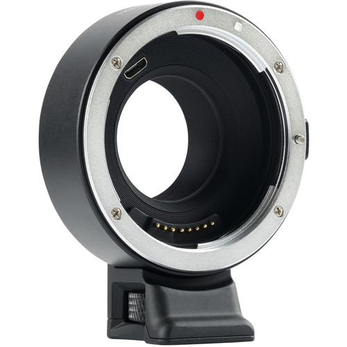 Viltrox EF-FX1 Lens Mount Adapter for Canon EF or EF-S-Mount Lens Follow Focus & Lens Adapters [tag]
