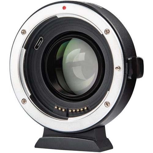 Viltrox EF-FX2 0.71x Lens Mount Adapter for Canon EF-Mount Lens Follow Focus & Lens Adapters [tag]