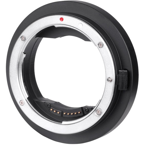 Viltrox EF-GFX Lens Mount Adapter for Canon EF or EF-S-Mount Lens Follow Focus & Lens Adapters [tag]