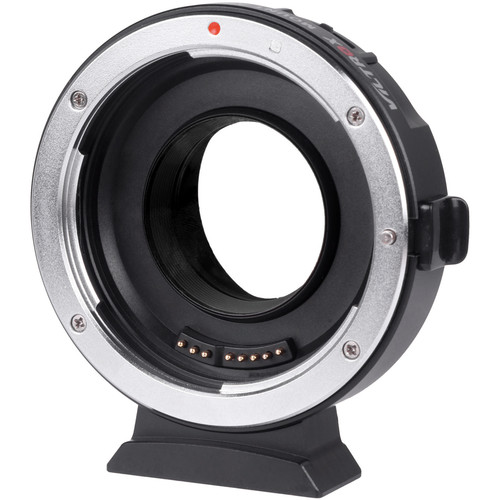 Viltrox EF-M1 Lens Mount Adapter for Canon EF or EF-S-Mount Lens Follow Focus & Lens Adapters [tag]