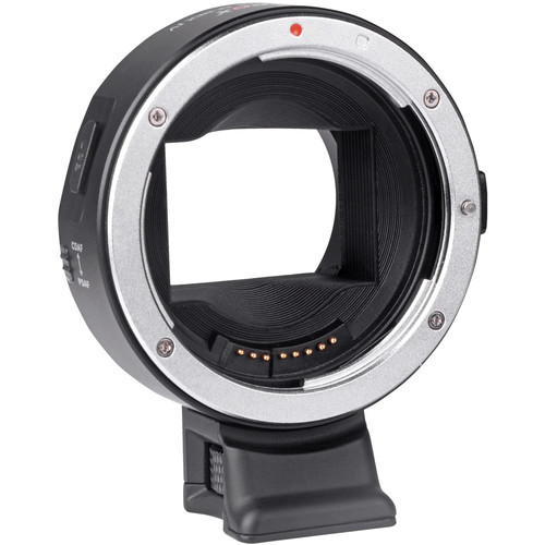 Viltrox EF-NEX IV Lens Mount Adapter for Canon EF-Mount Lens Follow Focus & Lens Adapters [tag]