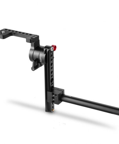 SmallRig EVF Mount with 15mm Rod 1587 Pro Video Cages & Accessories