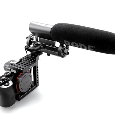 SmallRig Cold Shoe Mount 1593 Pro Video Cages & Accessories