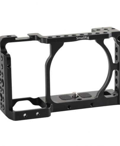 SmallRig Sony A6000/A6300/A6500 ILCE-6000/ILCE-6300/ILCE-A6500/Nex-7 Cage 1661 DSLR Video Supports & Rigs Cages & Accessories