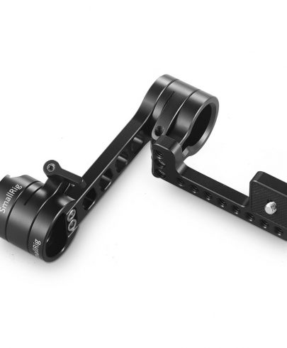 SmallRig EVF Mount with NATO Clamp 1897 Pro Video Cages & Accessories