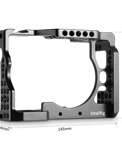 SmallRig Cage for Sony A7RIII 2087 DSLR Video Supports & Rigs Cages & Accessories